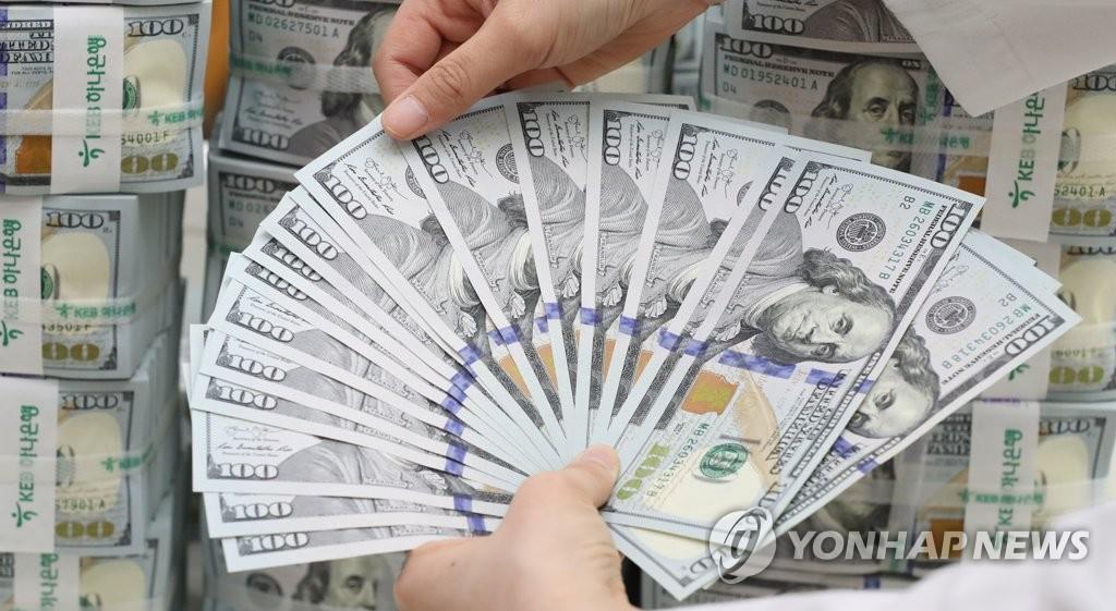 韩8月外储4011亿美元 时隔6个月减少