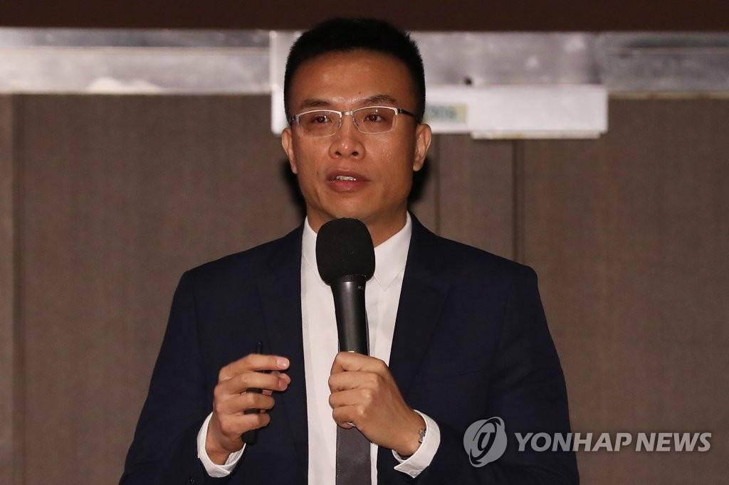 韩中小企业优秀产品入驻天猫