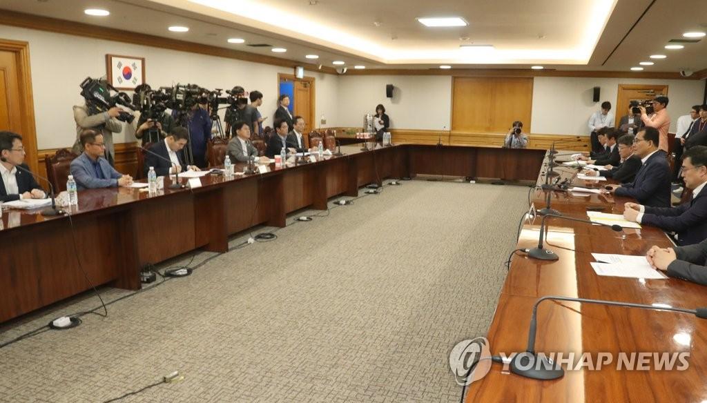 韩政府:美联储加息对金融市场影响有限