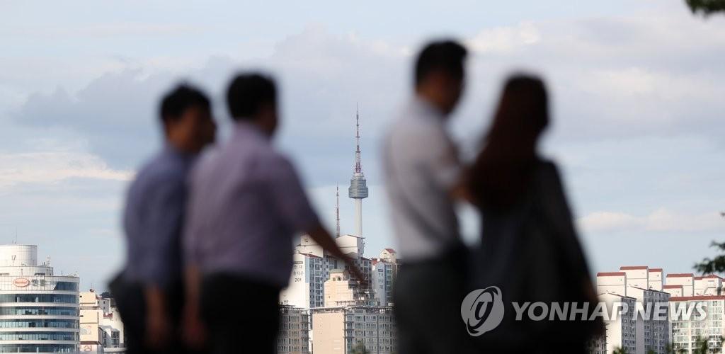调查:韩新工时制促网络商城晚6时销售大涨 - 1