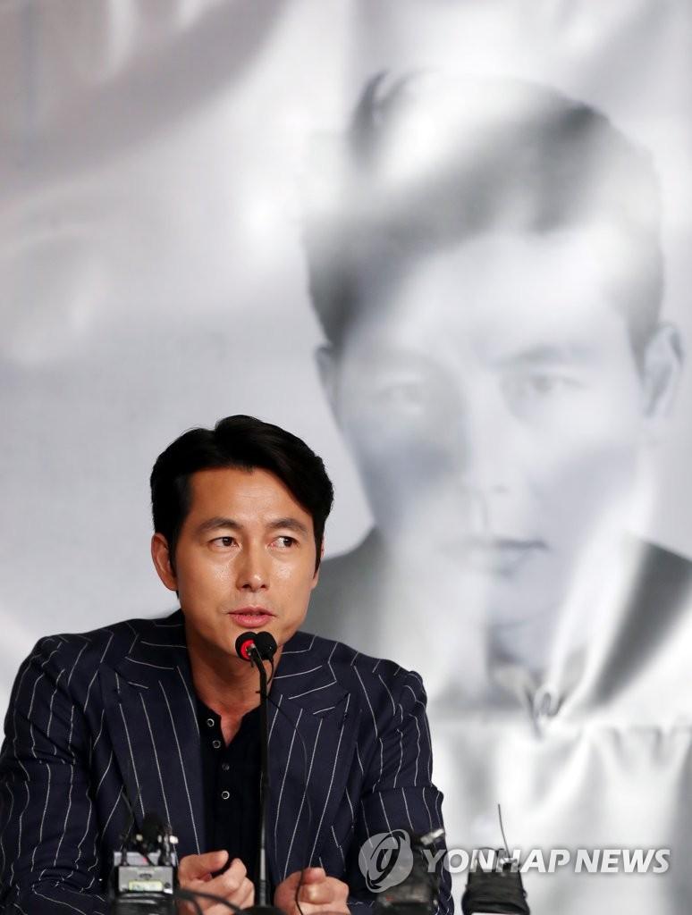 演员郑雨盛
