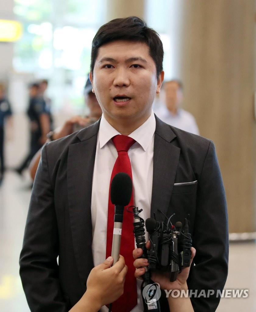 国际奥委会韩籍委员:望秉持公正谈妥韩朝联队参奥