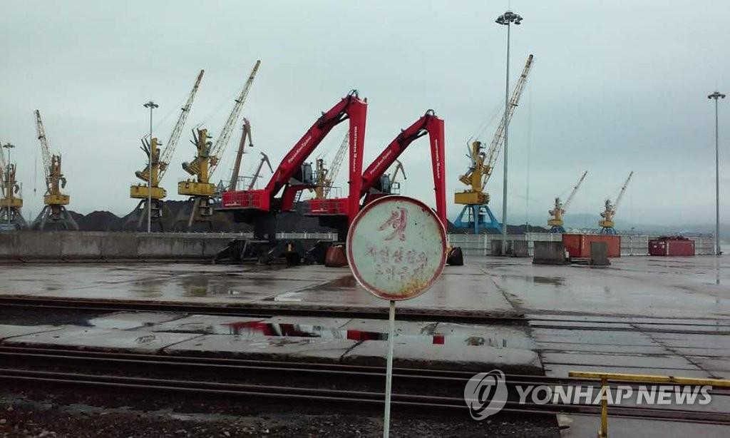 韩统一部对违法推进涉朝业务公企提出警告