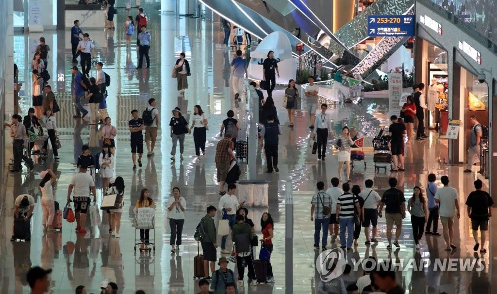 韩国廉航发展迅猛 客运量占比破三成