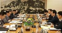 朝核六方会谈韩中团长明在首尔会晤