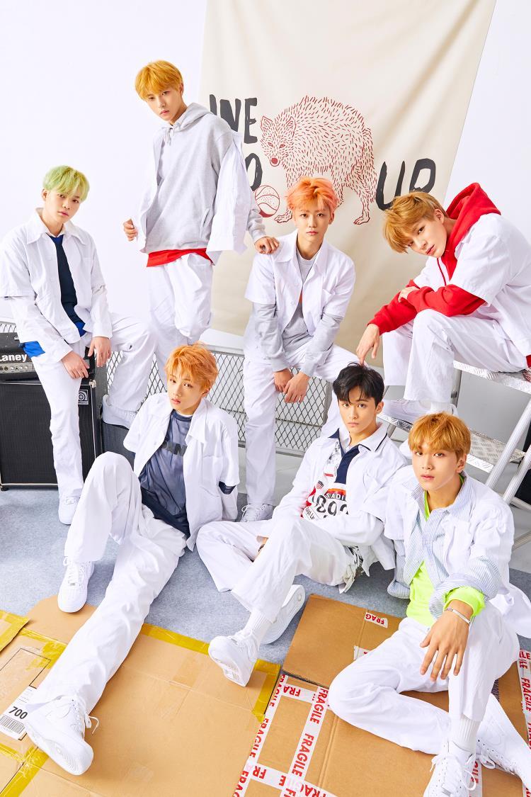 男团NCT DREAM将重组为NCT U