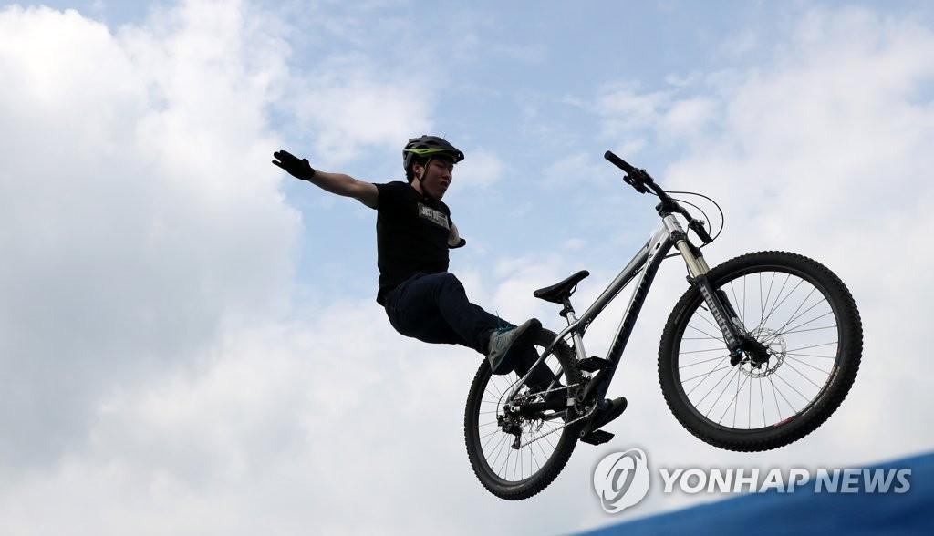2019春川休闲运动会9月6日开幕