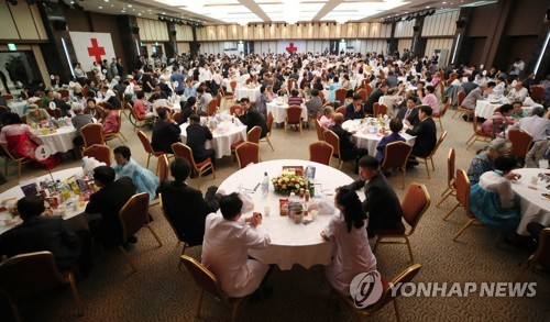 韩朝离散家属常设会面所修缮工作即将启动