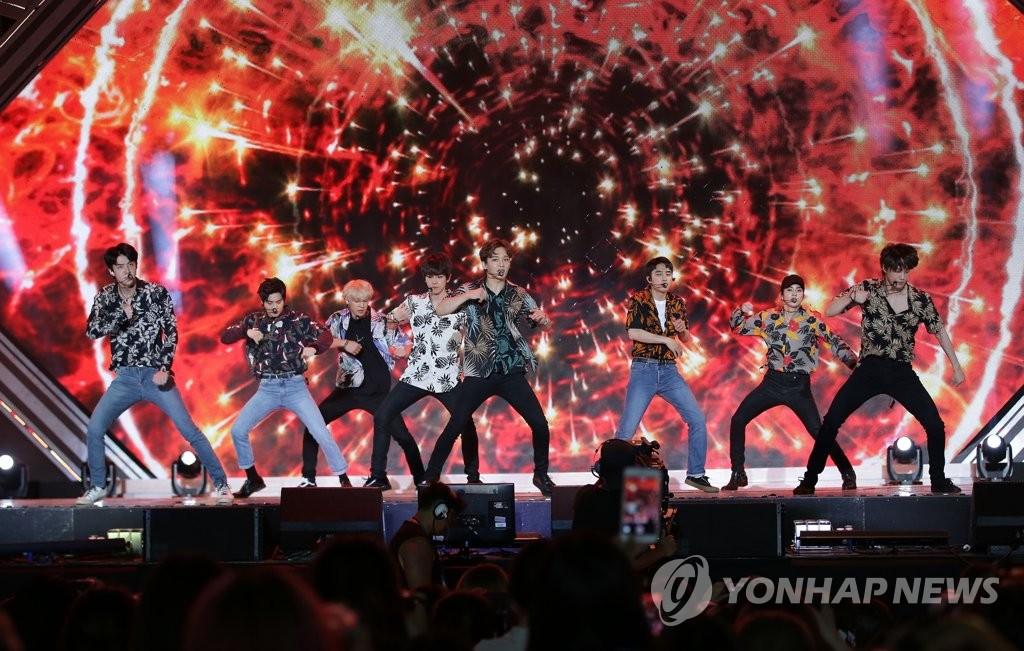 韩购物旅游体验节将举行前夜庆典