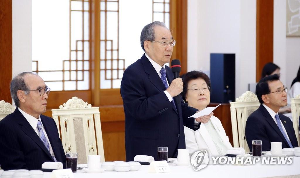 韩朝媒体交流可借鉴东西德互派通讯社记者