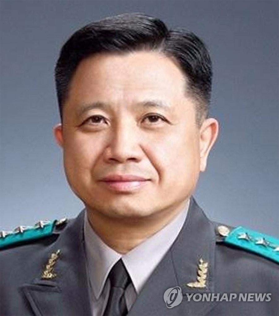 韩陆军司令朴汉基被提名为新任联参议长