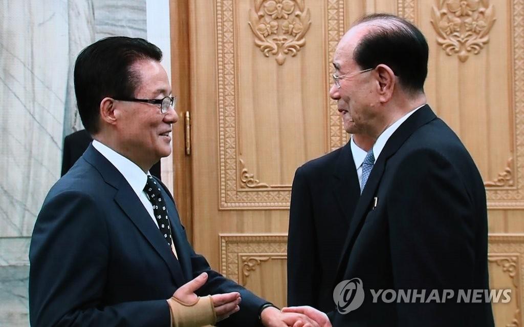 韩议员:金正恩胞妹金与正4月诞二胎