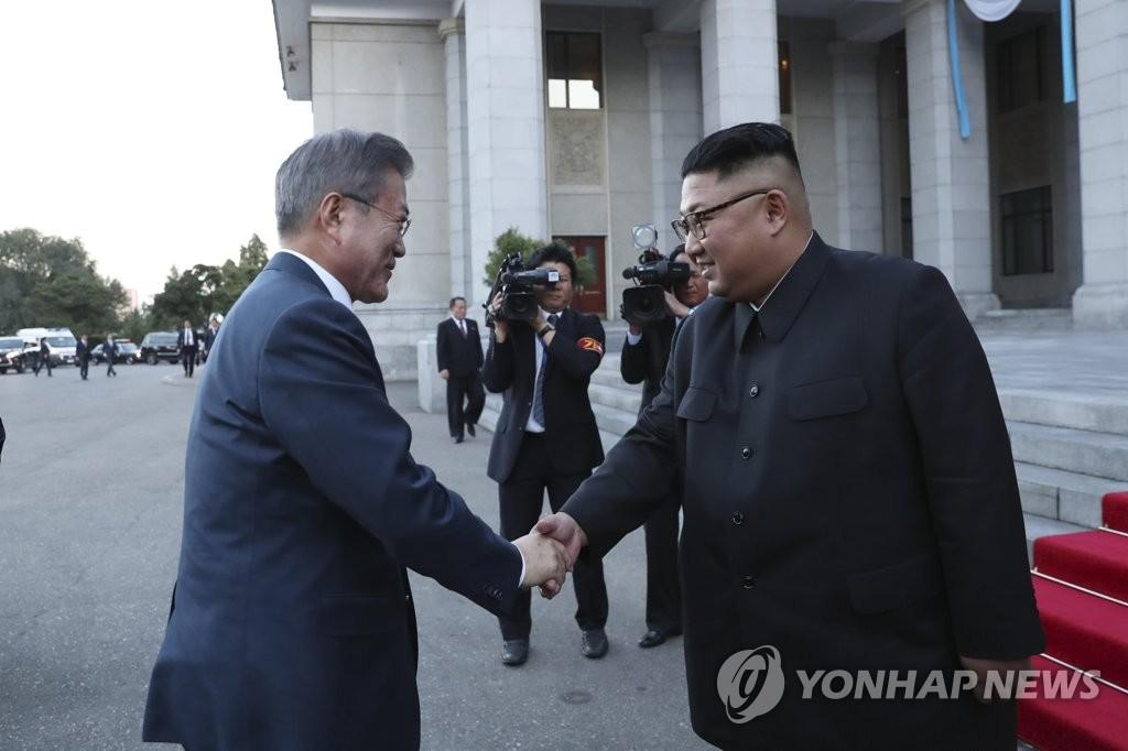 快讯:韩朝首脑会谈成果发布会将直播
