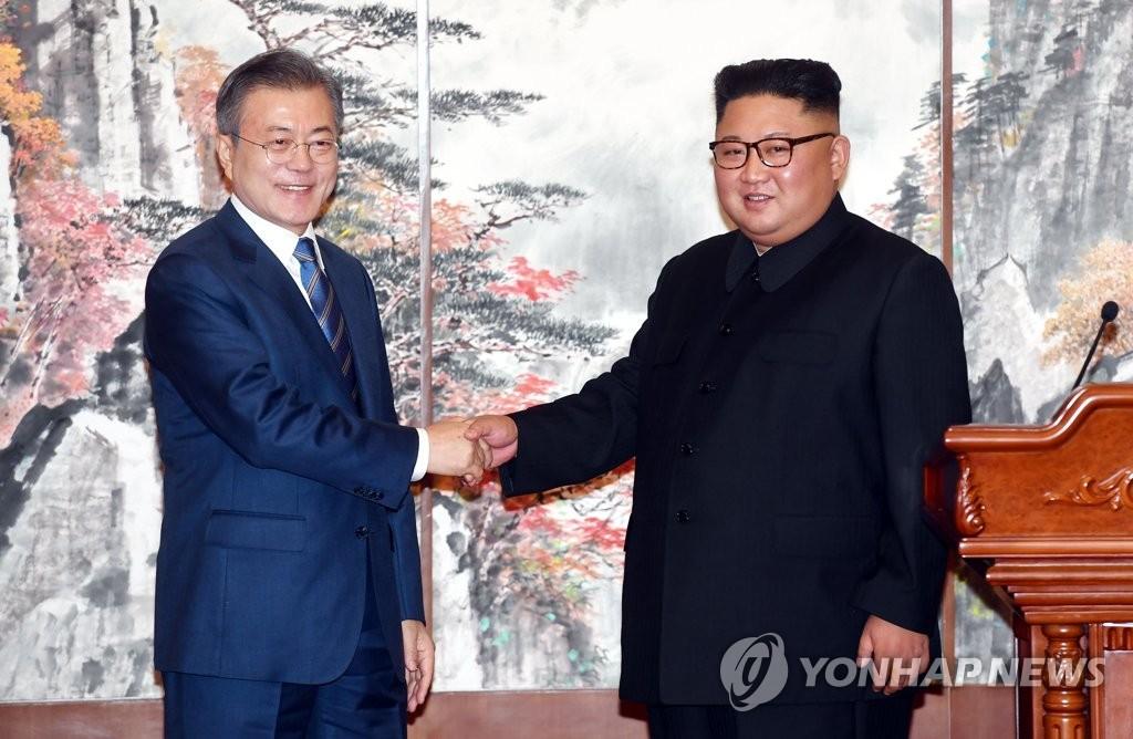 详讯:韩朝领导人平壤会谈落幕谈妥无核化方案