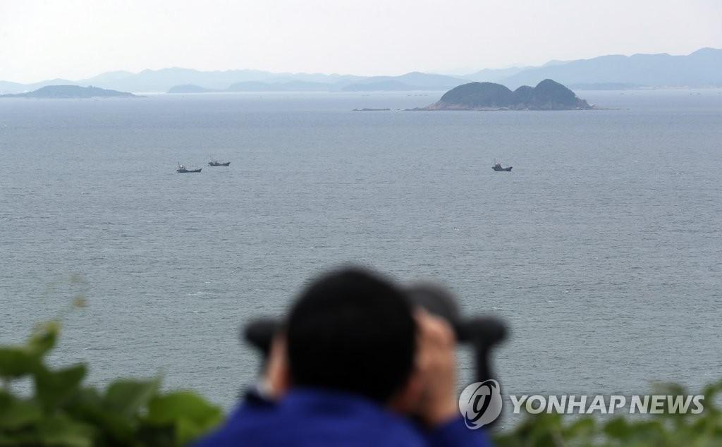 韩国防部:韩朝军事协议措辞表明朝鲜认可NLL