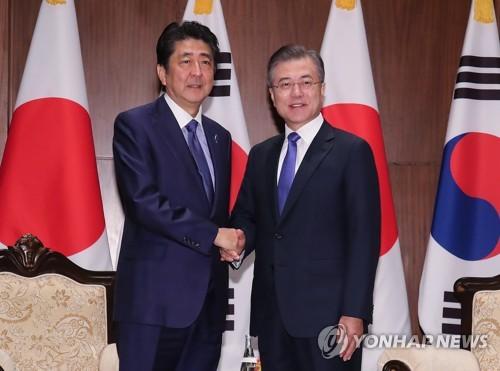 韩青瓦台:G20峰会期间韩日领导人不会晤