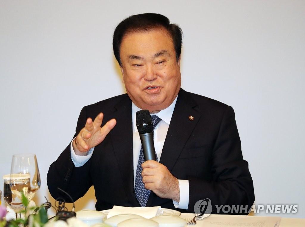 朝鲜不急于开国会会谈称将稍事等候