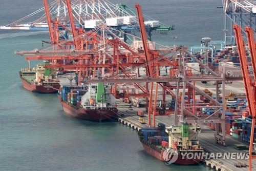 专家预测韩国今年经常项目顺差或创7年新低