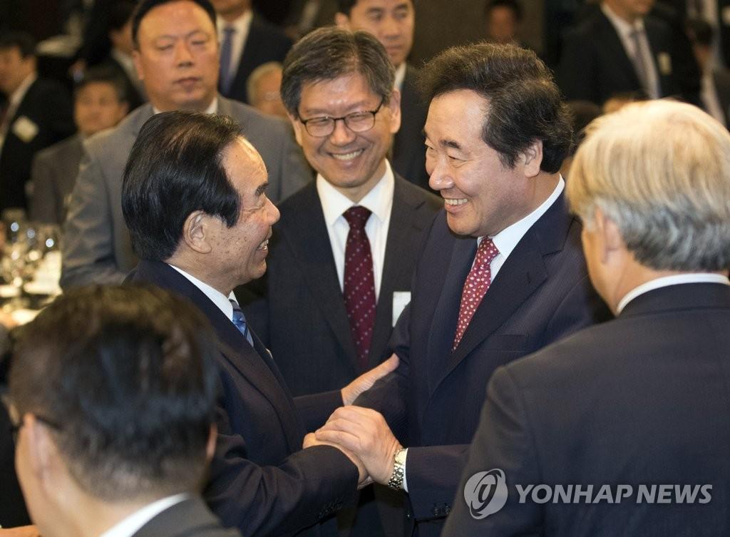 韩总理对日表态:尊重劳工索赔胜诉判决