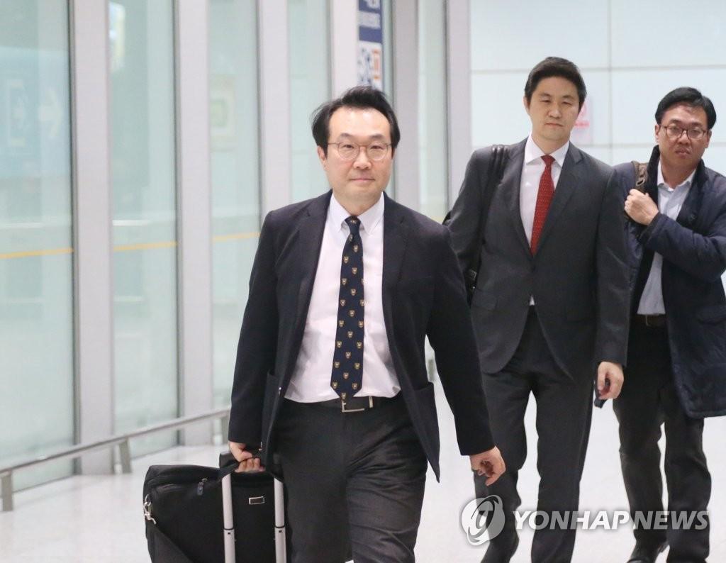 六方会谈韩方团长:韩中对完全无核化的立场基本一致