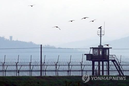 韩政府拟投资800亿元开发边境地区