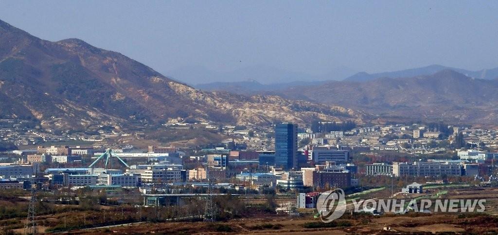 韩统一部或对开城韩商访朝申请做保留处理