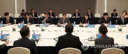韩中日文化和旅游部长会议本周在仁川举行