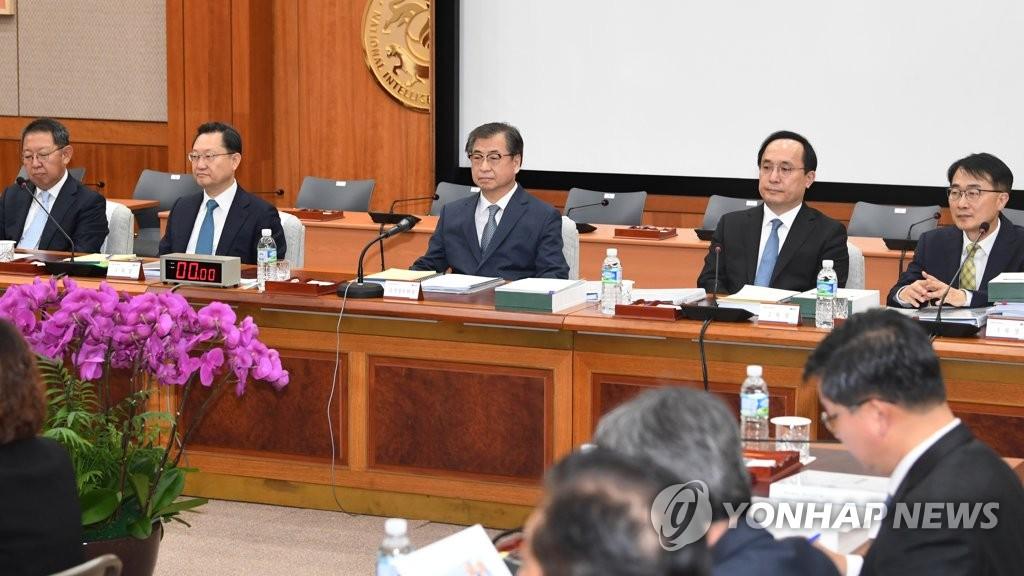 韩国情院:朝核试场准备接待外国参观团