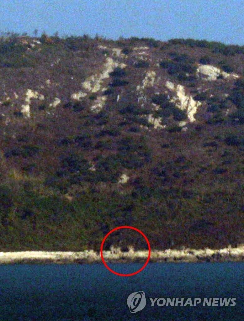 韩军:朝鲜一海岸炮因故障无法封口