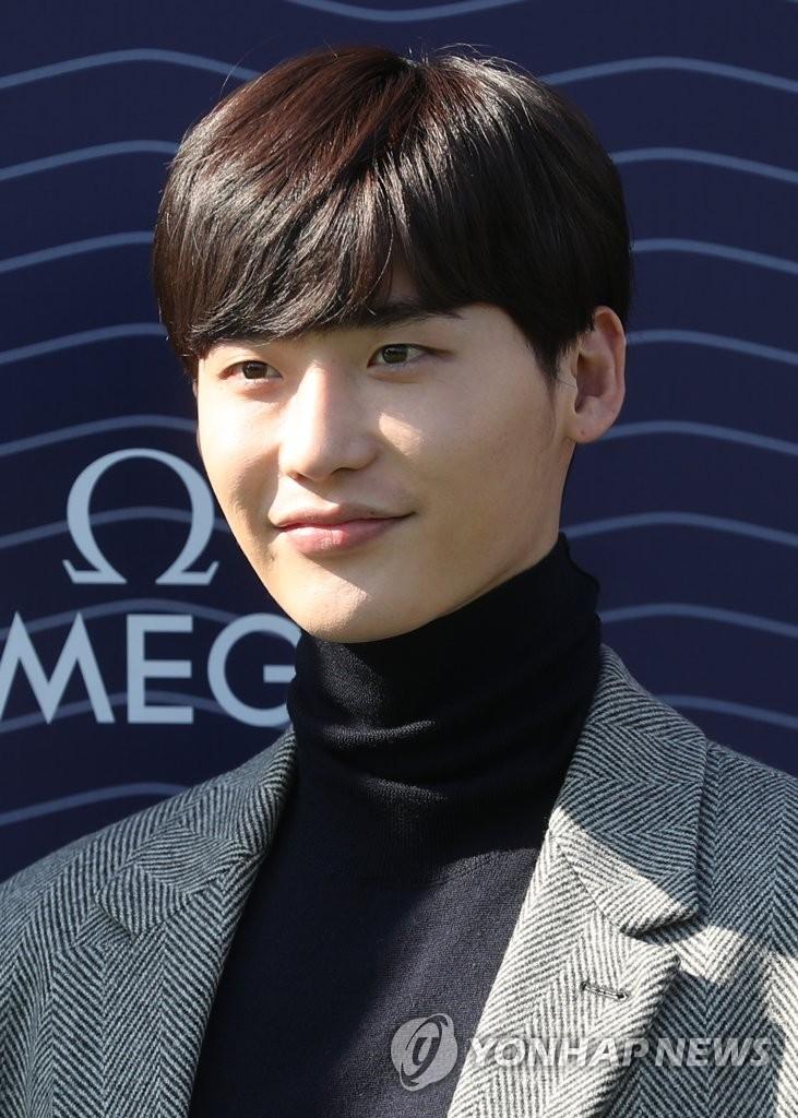 李钟硕今起在首尔作为社会服务要员服役