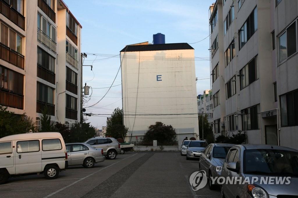 韩气象厅:2018年境内发生115次地震