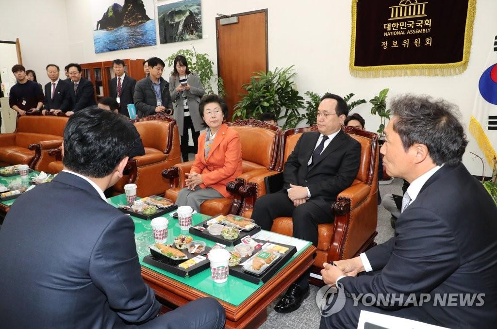 韩情报机构:朝鲜沙坎墨导弹基地无超常活动
