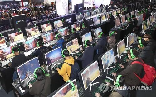 韩电子竞技产业发展迅猛 全球市占率逾13%