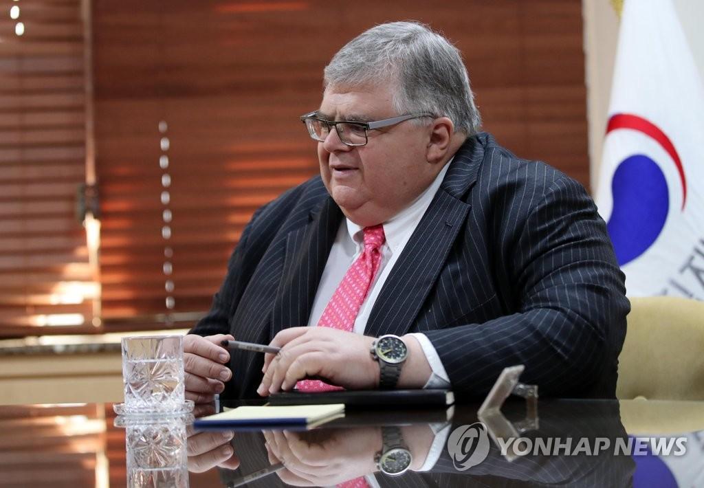 国际清算银行总经理:韩国有能力应对美国加息