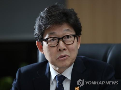 韩环境部长官强调动员一切手段铁腕治霾