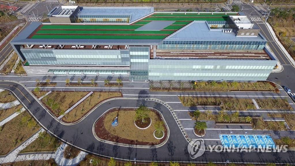 详讯:韩国首家外资营利性医院获批