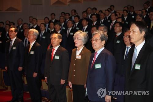 朝媒批韩看美脸色不积极改善关系