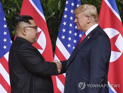 朝媒敦促美国解除制裁展示谈判诚意