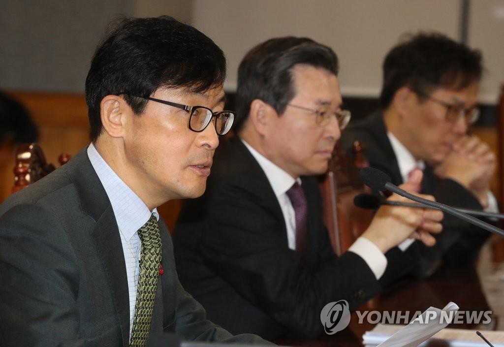 韩政府:美国加息落地对韩国利率总体影响平稳