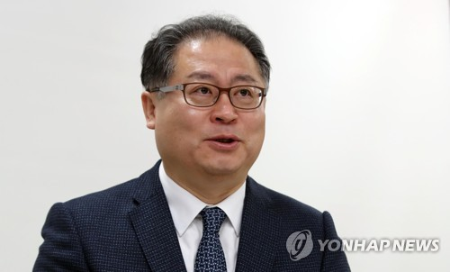 韩经济智库掌门:韩中合作应借势半岛春风再扬帆