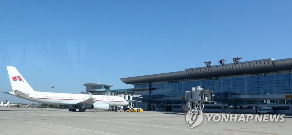 朝鲜高丽航空增加平壤至北京航班班次