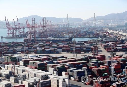详讯:韩2018年全年GDP增速2.7%