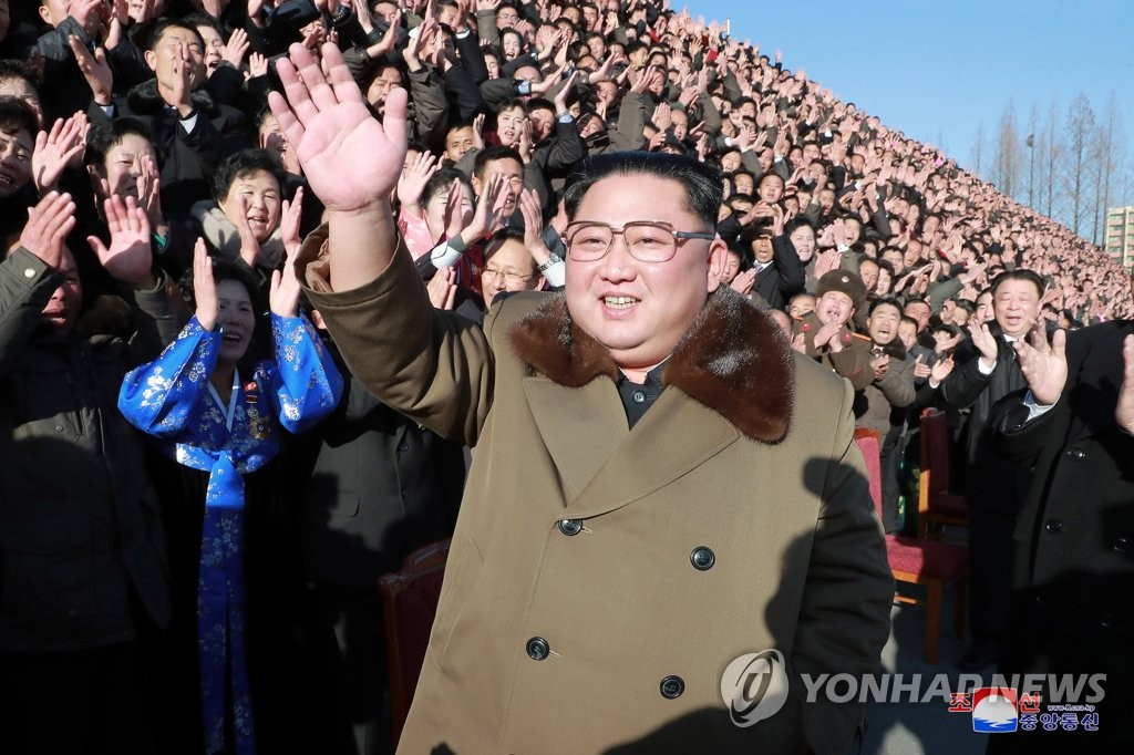 朝鲜鼓励居民增产粮食以应对国际社会制裁