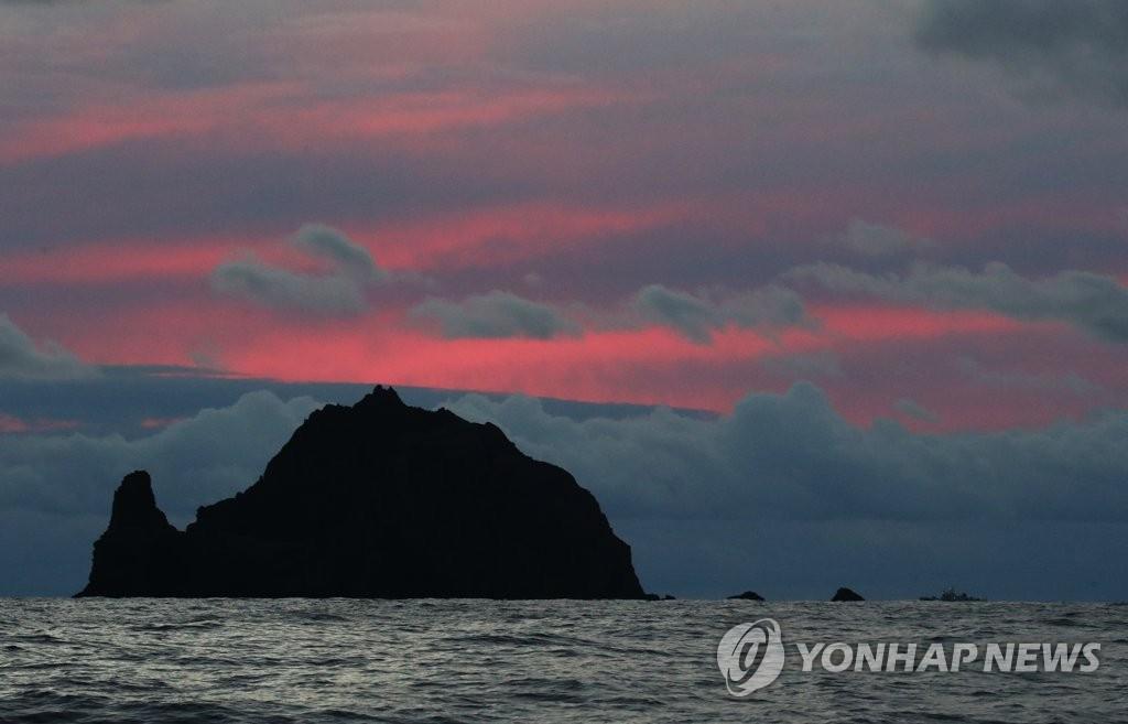 韩庆尚北道政府在华开办独岛学校