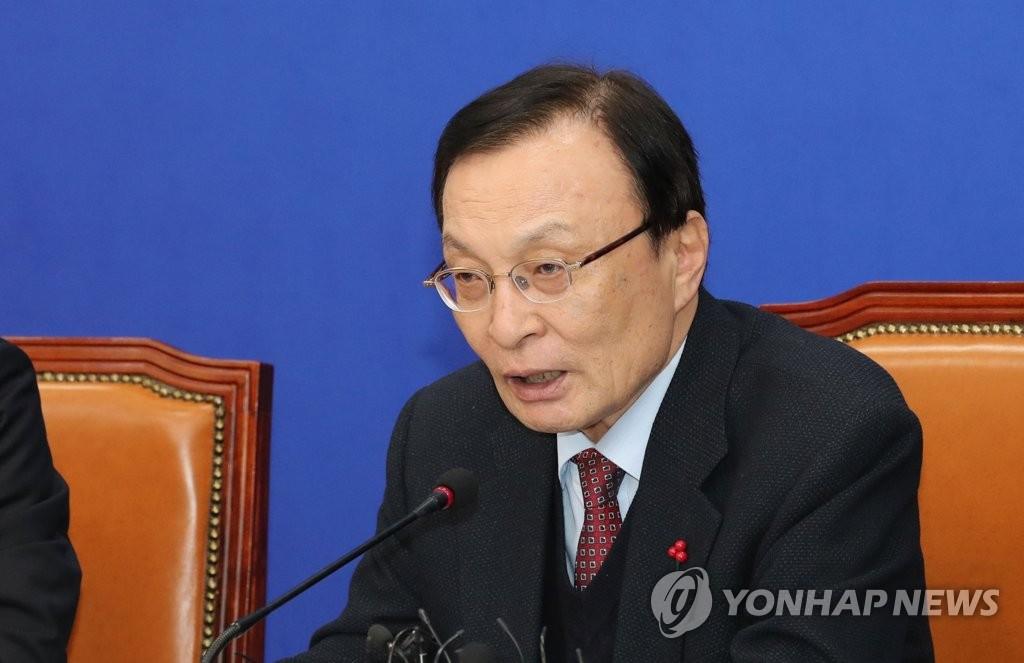 韩执政党首:中国领导人或4月访朝5月访韩