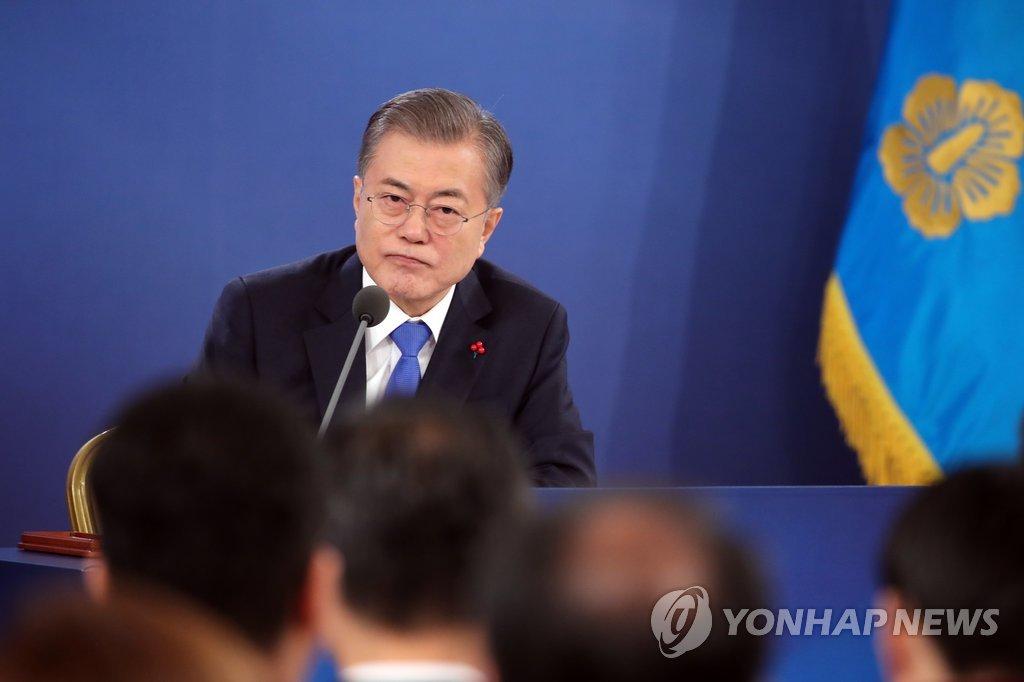 文在寅:朝鲜与国际社会对无核化的定义无异