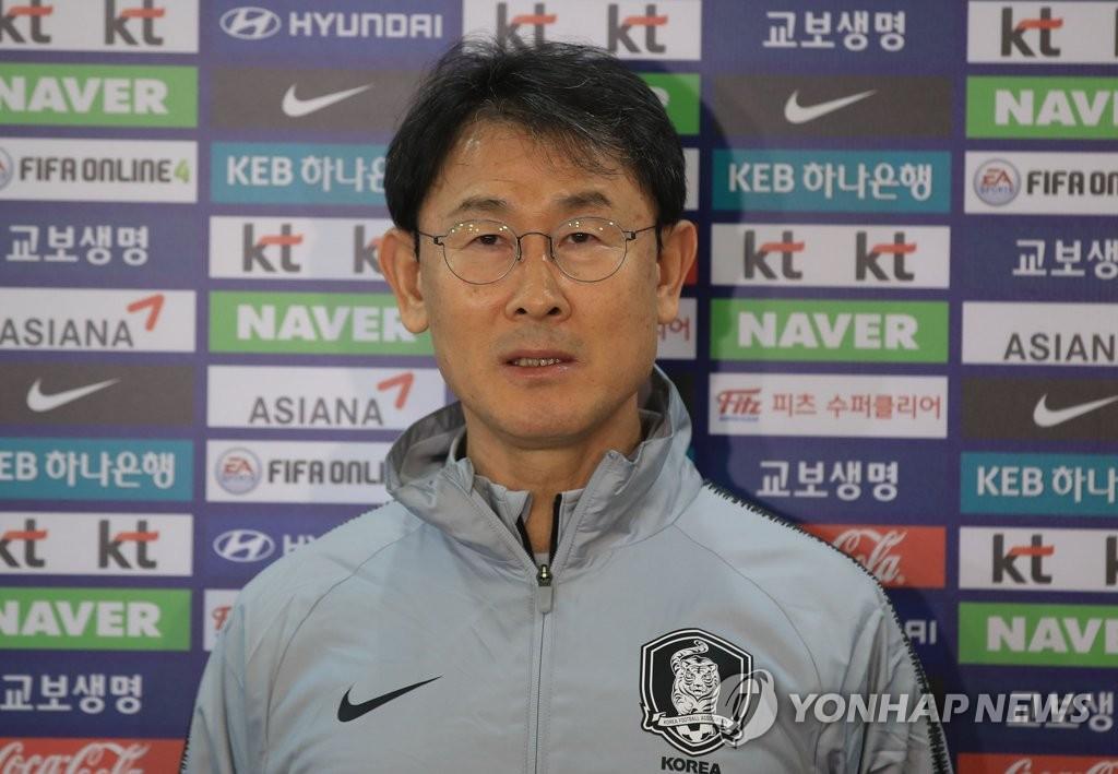 韩女足赴粤练兵备战世界杯