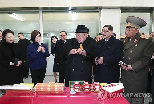 韩专家:金正恩或将同仁堂模式搬到平壤