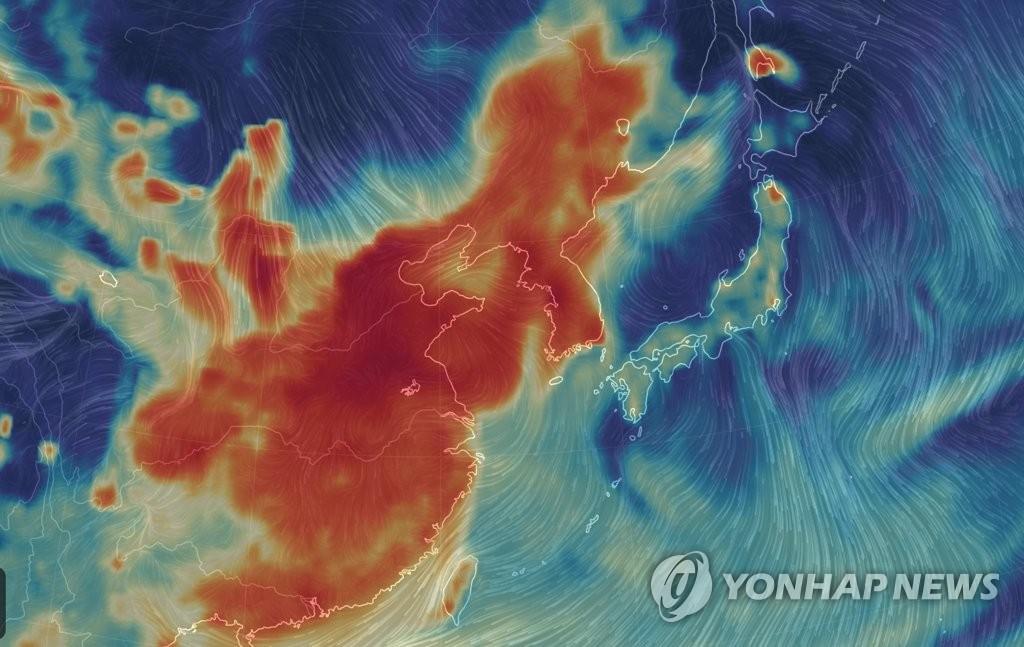 韩中环境合作联委会23日在首尔举行