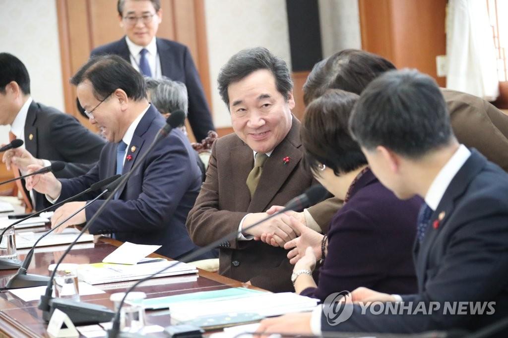 韩政府今年ODA预算同比增加5%